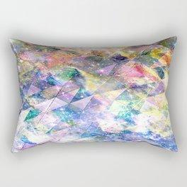 ABIOGENESIS Rectangular Pillow