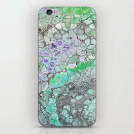 Winding River iPhone Skin