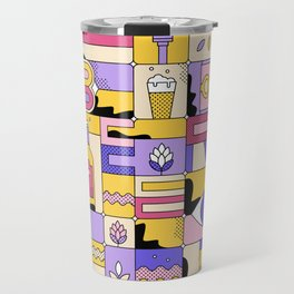 World Beer Day Travel Mug