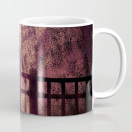What The Raven Sees Coffee Mug