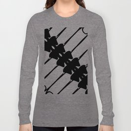 Black & White imperdiblecirijillo! Long Sleeve T-shirt