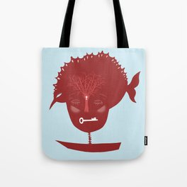 As long as the boat goes, let it go Tote Bag