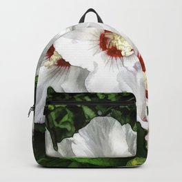 The Flower Parade Backpack