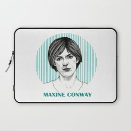 Wentworth | Maxine Conway Laptop Sleeve