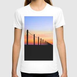 The Last Post T-shirt
