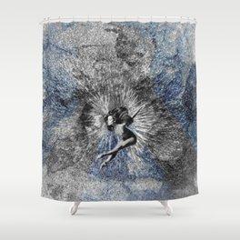 Libertad Shower Curtain