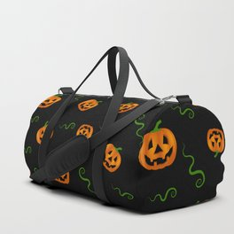 Pumpkin extravaganza Duffle Bag