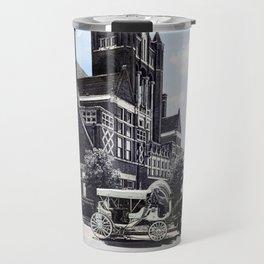 Historic Bardstown Carriage Travel Mug