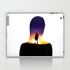 Sunsets & Silhouettes Laptop & iPad Skin