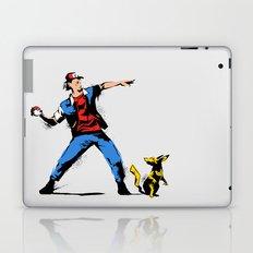 Gotta Catch em all  Laptop & iPad Skin