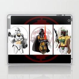 Empire Women Laptop & iPad Skin
