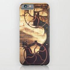 Bansaw Sunbeams iPhone 6s Slim Case