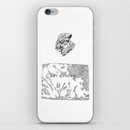 Gruta do Maquiné iPhone Skin