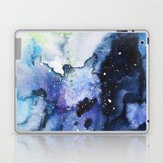 Galaxy Watercolor Laptop & iPad Skin