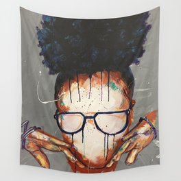 Naturally VIII Wall Tapestry