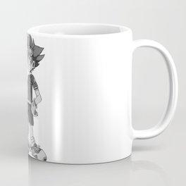 Inktober Day 26 Coffee Mug
