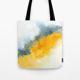 Improvisation 64 Tote Bag