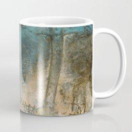 Gate Coffee Mug