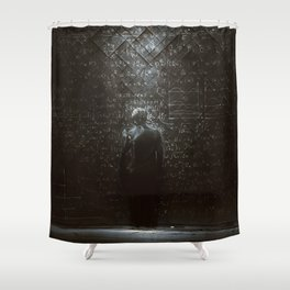 08198713 Shower Curtain