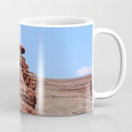 The Mexican Hat Rock Coffee Mug