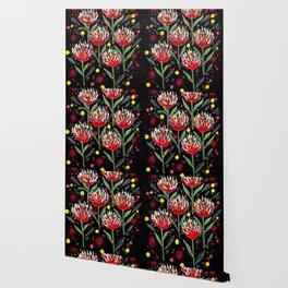 Protea Magic Wallpaper