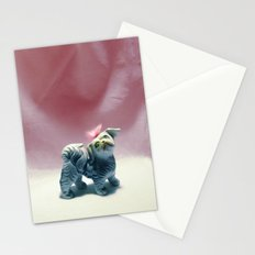 Fluffy Stationery Cards
