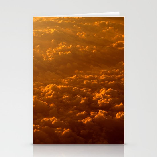 billowing Stationery Cards