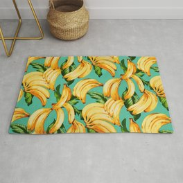 If you like fruit, eat it all Rug