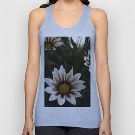 Flowers in summer Unisex Tank Top