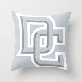 Sam's shams Throw Pillow