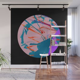 Gesture Collector Wall Mural
