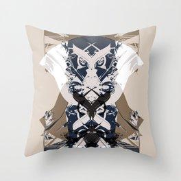 123119 Throw Pillow