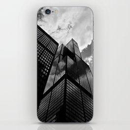 Willis Tower iPhone Skin