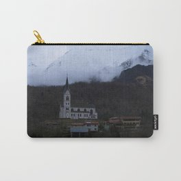 Parish Church of the Sacred Heart Carry-All Pouch