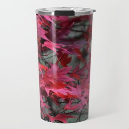 Japanese Maple Travel Mug