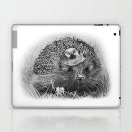 Hedgehog Laptop & iPad Skin