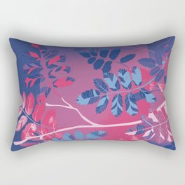 Interleaf - bi Rectangular Pillow