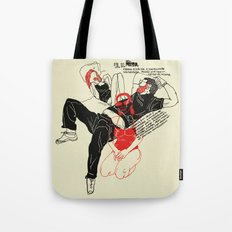 Lost days I. Tote Bag