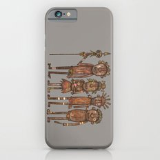 The cannibals Slim Case iPhone 6s