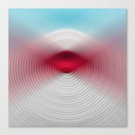 Torsion 236 Canvas Print