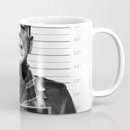 Public Order Frank Coffee Mug