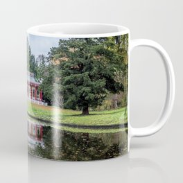 Surrounded by Autumn Coffee Mug
