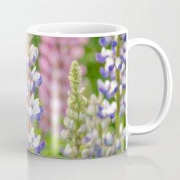 Lovely Lupines Coffee Mug