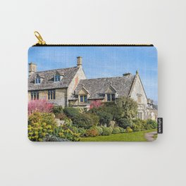 Captivating Property. Carry-All Pouch