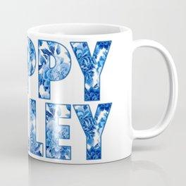 Floral Happy Valley Coffee Mug