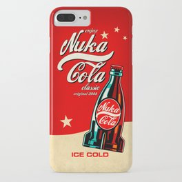 Nuka Cola - Fallout iPhone Case
