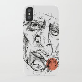 Howlin' Wolf - Get your Howl! iPhone Case