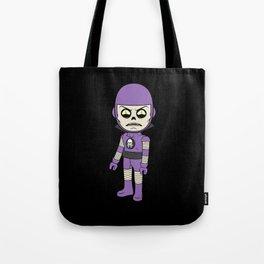 Deathray Tote Bag