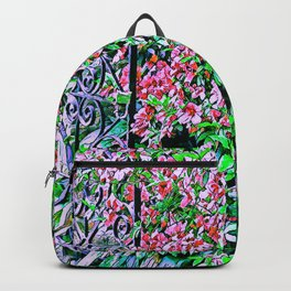 Azalea Gate Backpack