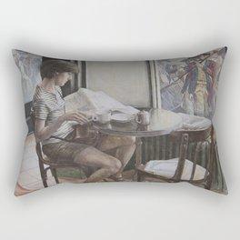 4th of July Rectangular Pillow